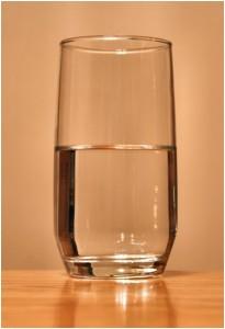 halfglass