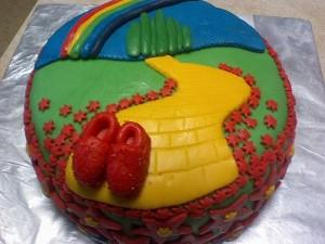 slippers_cake